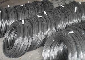 高碳钢冷拔丝