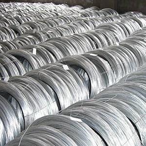 鍍鋅鐵絲廠家