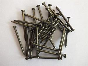 不锈钢圆钉厂