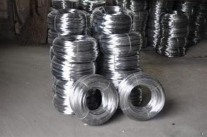 電鍍鋅鐵絲廠家