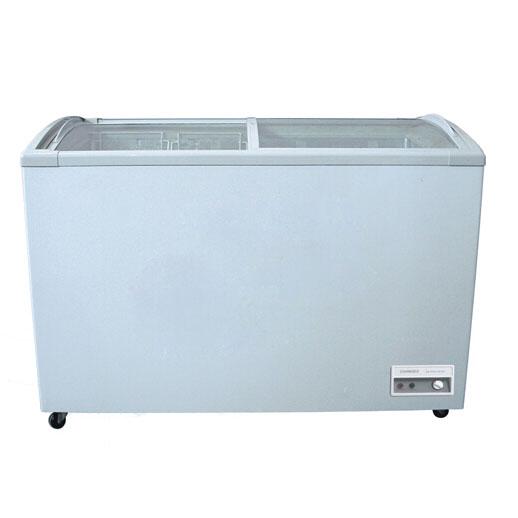 云南卧式展示冰柜