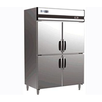 云南不锈钢厨房冷柜