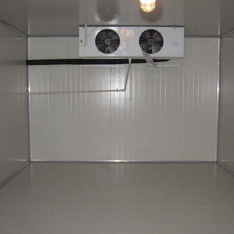 小型冷库造价