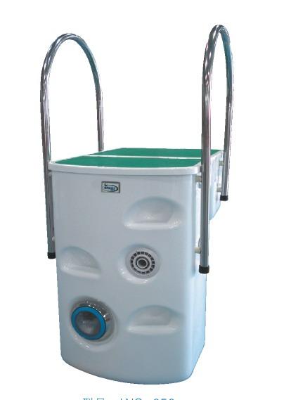 长沙游泳池水处理设备