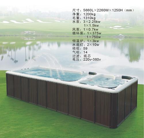 湖北游泳池水处理设备分析游泳池水处理的关键环节 咸宁桑拿设备公司告诉你有益的汗蒸运动
