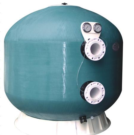 南昌游泳池水处理设备