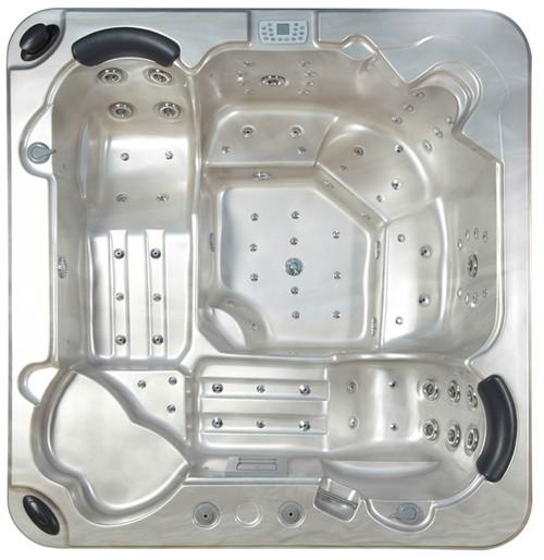 湖北游泳池水处理设备如何降低泳池消毒剂产生的有害物质 游泳池循环水处理的关键环节介绍