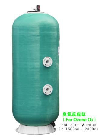 泳池臭氧消毒设备