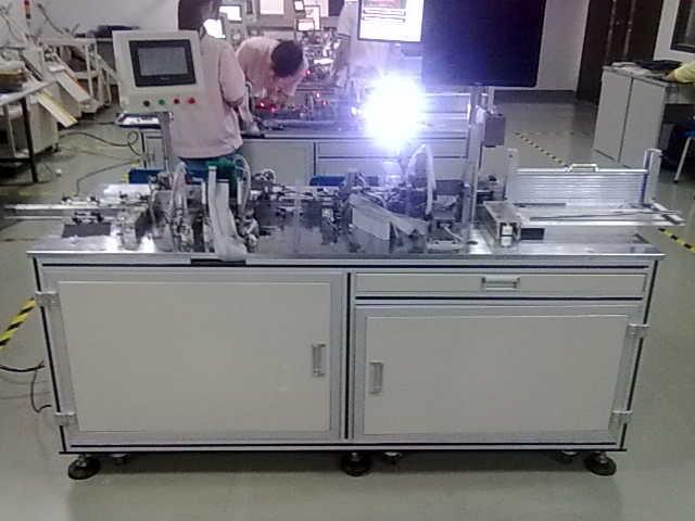 网络变压器SMT40PIN设备