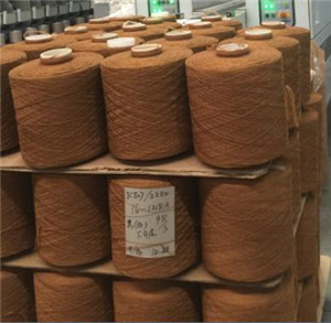 地毯专用纱