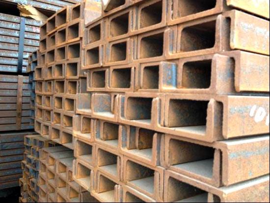 槽钢供应商
