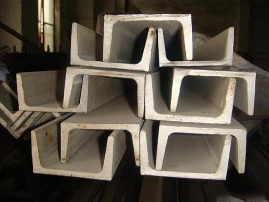 河南槽钢厂家