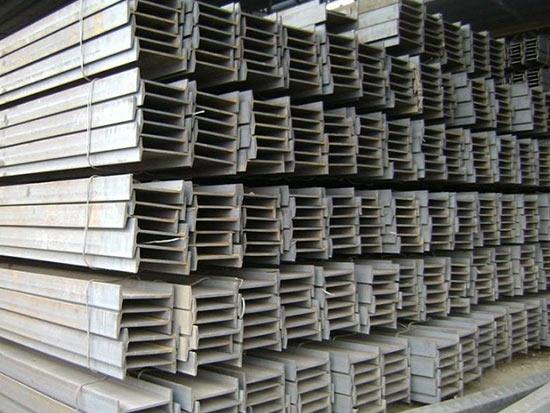 河南工字钢供应