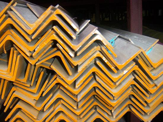 河南角钢供应