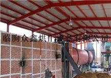 【多图】带式干燥设备智能化自动控制系统 带式干燥机产品应用