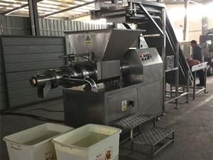 【图片】低温骨肉分离机的产品优良 高效益的低温骨肉分离机