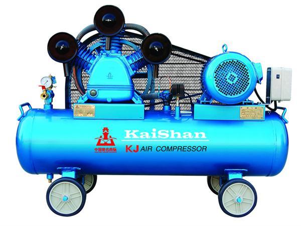 工业用活塞式空气压缩机