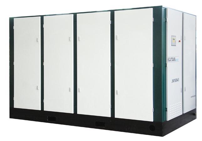 110~200kW-JN节能螺杆空压机