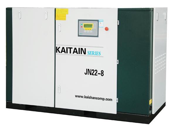15~37kW-JN节能螺杆空压机