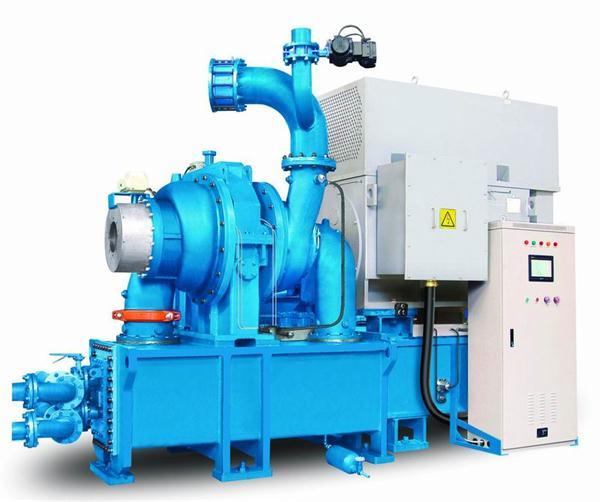 KCC离心式空气压缩机