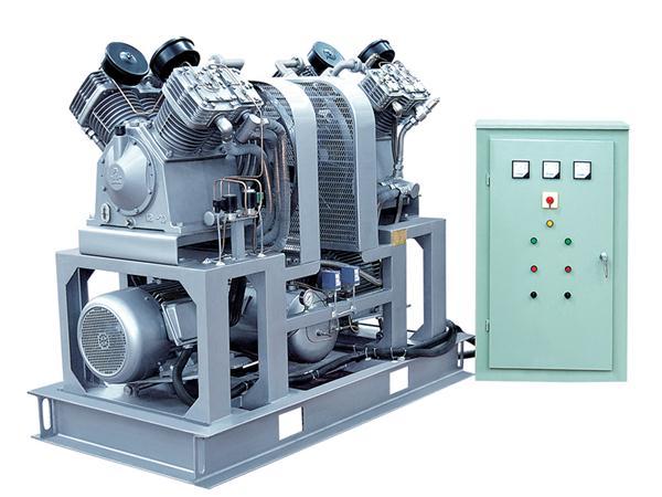 KB组合型工业用活塞式空压机