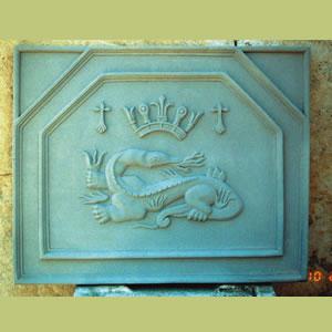 GRC装饰板