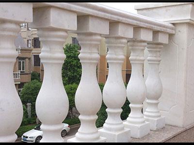 河北花瓶柱