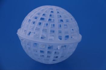 悬浮球、悬浮型生物填料