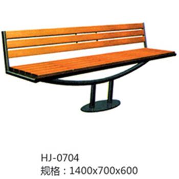 实木休闲椅
