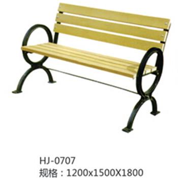 园林休闲椅
