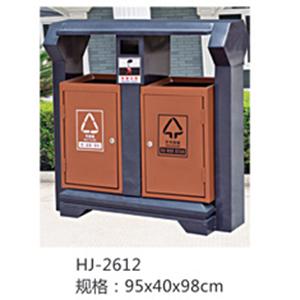 不锈钢垃圾箱销售