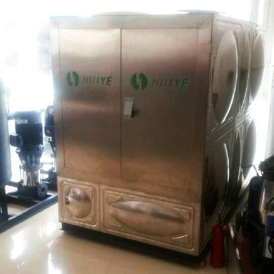 昆明不锈钢水箱