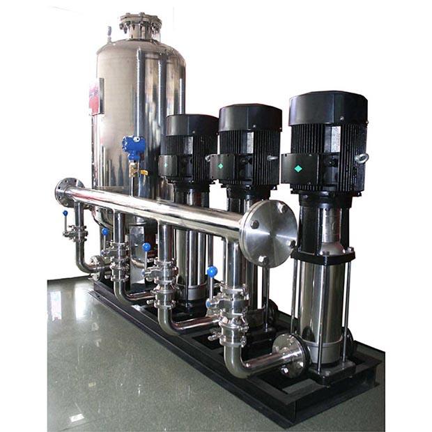 变频成套供水设备
