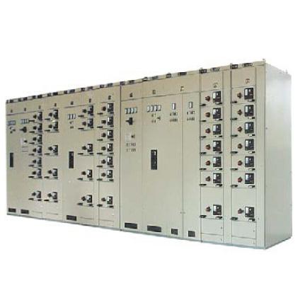 GCS GCK低压抽出式开关柜