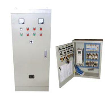 全自动水泵控制柜