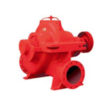 XBD-HYSA系列单级双吸消防泵