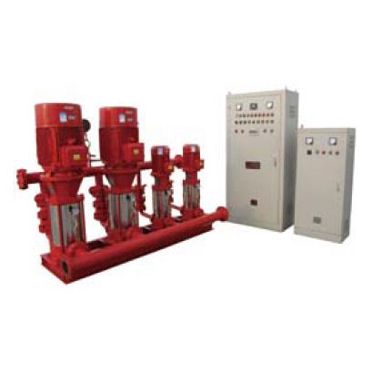 HBP消防变频自动恒压给水设备