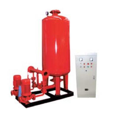 QJ QZ消防气压给水设备