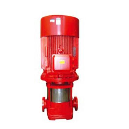 XBD-GGL系列多级消防泵