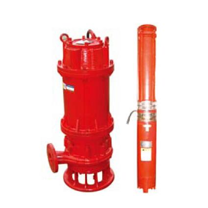 XBD系列潜水消防泵