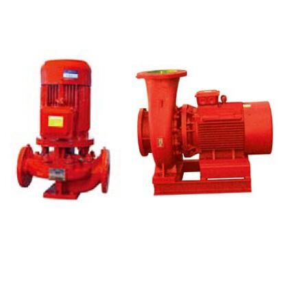 XBD-L W系列单吸固定式消防泵