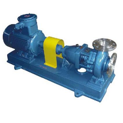 IH系列单级化工泵