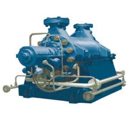 DJ型高压锅炉给水泵