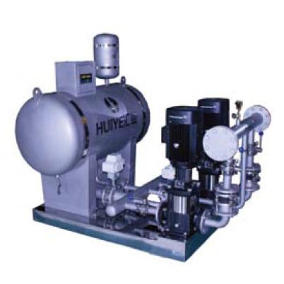 HYWG无负压稳流给水设备