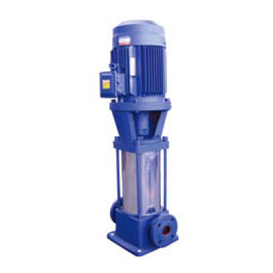 GDL系列立式多级泵