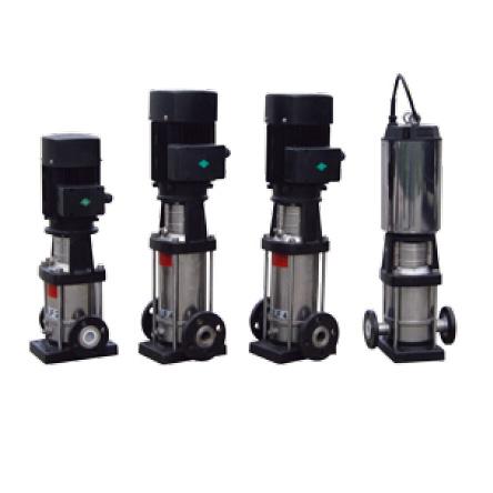 HYCDL系列立式多级单吸离心泵