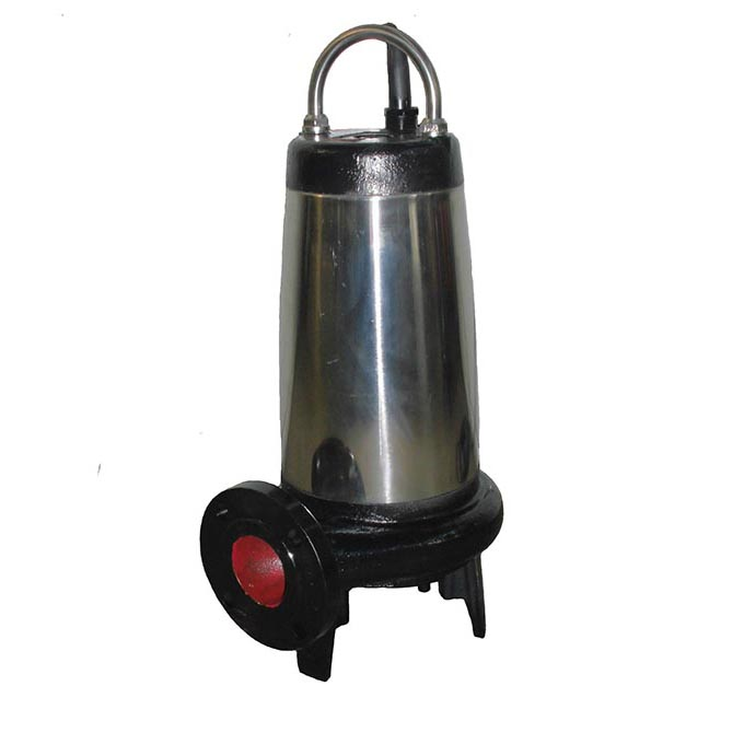 潜水泵不锈钢外壳图片