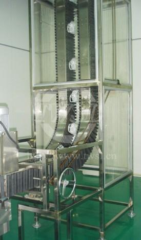 武汉夹瓶机