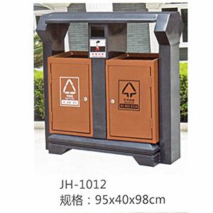 冷轧板垃圾桶