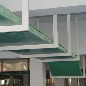 昆明玻璃钢桥架规格